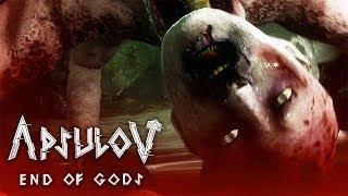 СТРАННОЕ СКАНДИНАВСКОЕ БУДУЩЕЕ ► Apsulov: End of Gods