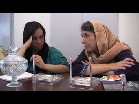 """Faith in Iran"" Documentary Clip 5 - Shiraz Jews, Women's Rights, Palestine, and Armenian Genocide"