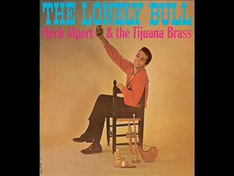 Herb Alpert & The Tijuana Brass - Never On Sunday