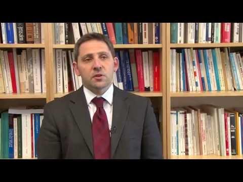 Defense budgets in Europe : Etienne de Durand