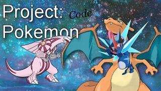 Roblox | Projekt Pokemon | Code | legendär