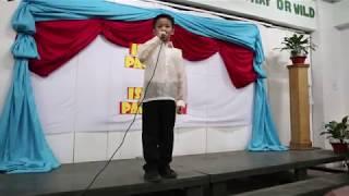 Tagumpay Nating Lahat - Zach Lee