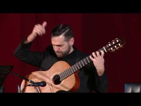 FLAVIO APRO performs GAROTO'S IMPROVISO [Live Video]
