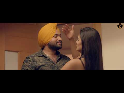 IKK VAAR - SAAHEB INDER | RUSHALI THE BOSS | NEW ROMANTIC SONG | MALWA RECORDS