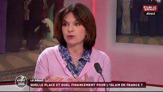 Quelle place et quel financement pour l'Islam en France
