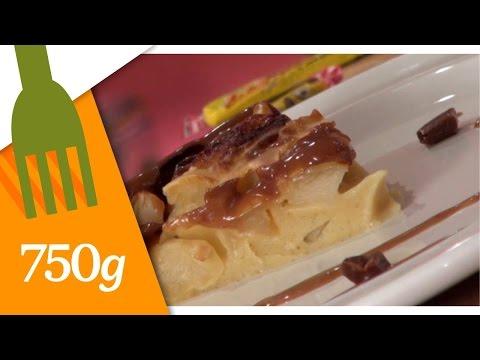 recette-de-gâteau-aux-pommes,-sauce-carambar---750g