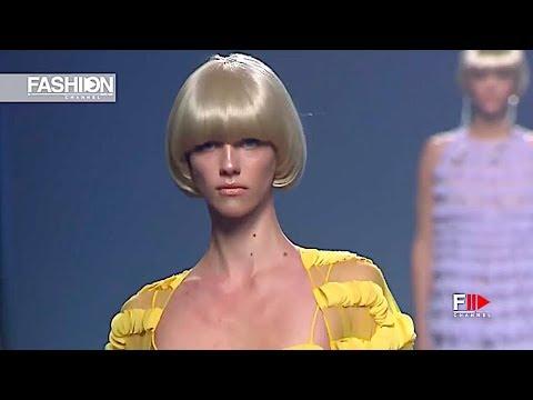 DUYOS Highlights MBFW Spring Summer 2019 Madrid - Fashion Channel