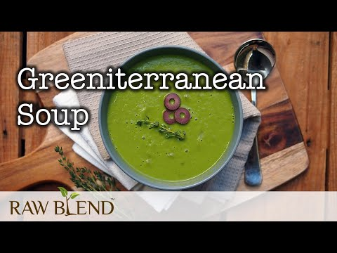 How to Make a Green Juice in the Greenstar Elite Juicer Doovi