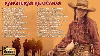 Rancheras y Mariachis Yolanda Del Rio, Antonio Aguilar, Amalia Mendoza, El Charro Avitia, Beatriz