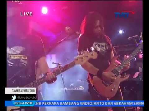 Powerslaves - Find Our Love Again ( Live Taman Buaya Beat Club )
