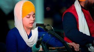 Bibi Simran Kaur (Vancouver) - Vaho Vaho Kartiyaa Man Nirmal Hovai
