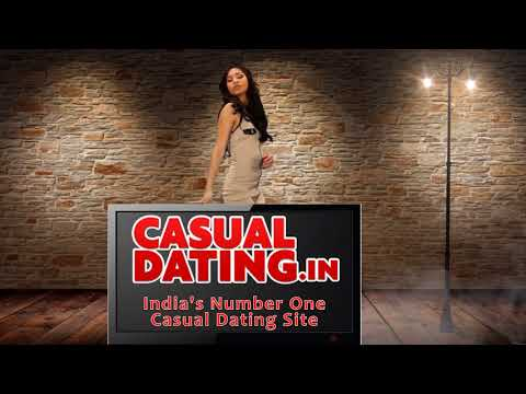 CasualDating.in - India's Number One Casual Dating Site