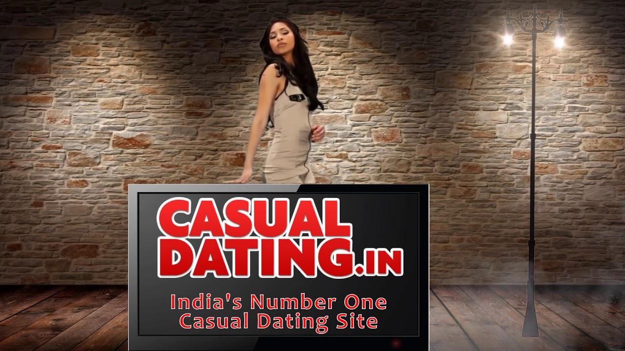 casual dating in india