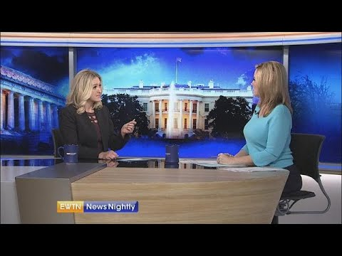 Pro-abortion actress's inadvertent pro-life message - ENN 2019-05-14