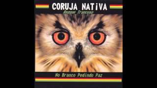 Coruja Nativa - Soldado da Paz