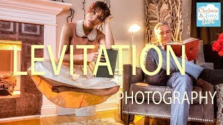 LEVITATION Photography (TC LIVE) thumbnail