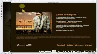 Descarga Lenguaje de Amor de Alex Campos Gratis!!!