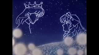 Toei Animation - Anime Sekai no Dowa ED