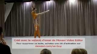 Concerto Royal Ballet School rehearsal