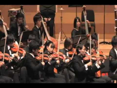 Berlioz:Symphonie Fantastique 1st movement