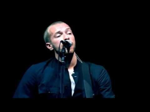 Coldplay  Live 2003 Full DVD Rip
