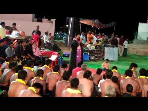 Dappu Venkatesh Ayyappa bajana brundham(cell no 95503 99958)