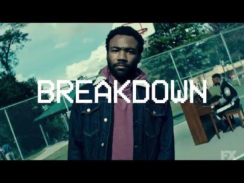 "Donald Glover - Atlanta Season 2 ""Heavy Rotation"" FX Trailer - How was it shot? (Breakdown)"