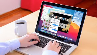 MacOS Big Sur review