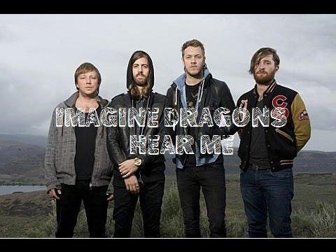 Imagine Dragons - Hear me (Subtítulos Español) - YouTube