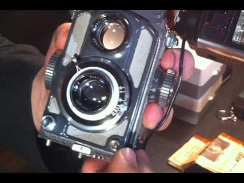127 Film Photography