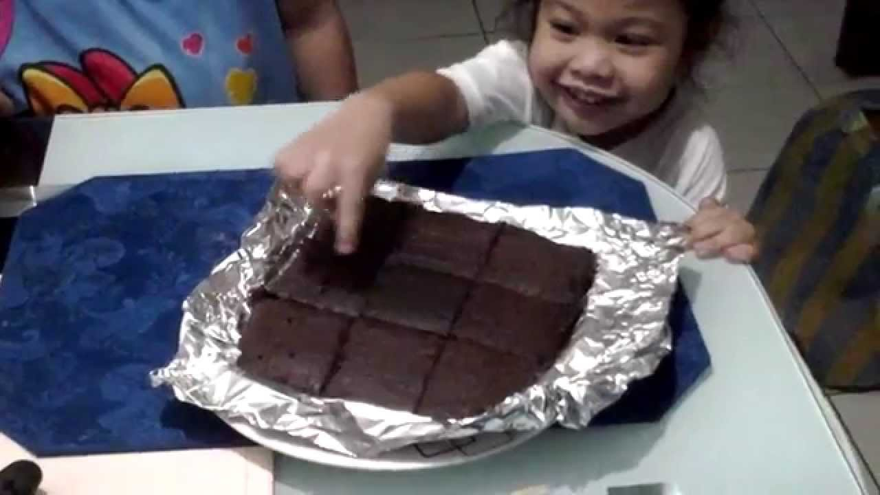 how to cook brownies wisthout an oven