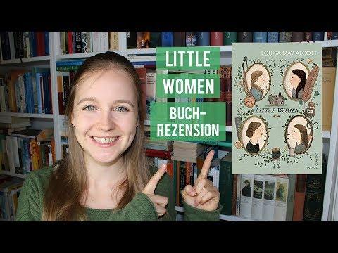 Little Women Von Louisa May Alcott Rezension Youtube