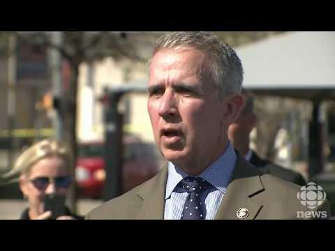 Austin bombing police update