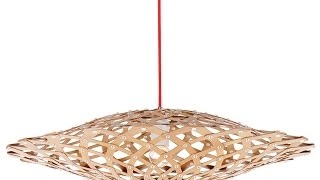 Buy Wood Pendant Light In Melbourne [galaxy]