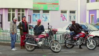 Мальчишник в Монголії