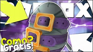 HOW TO WIN The MUMMY EGG in ROBLOX 😲-Escape Room-Eggdini-Egg Hunt