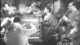 Billie Holiday & Louis Armstrong - New Orleans