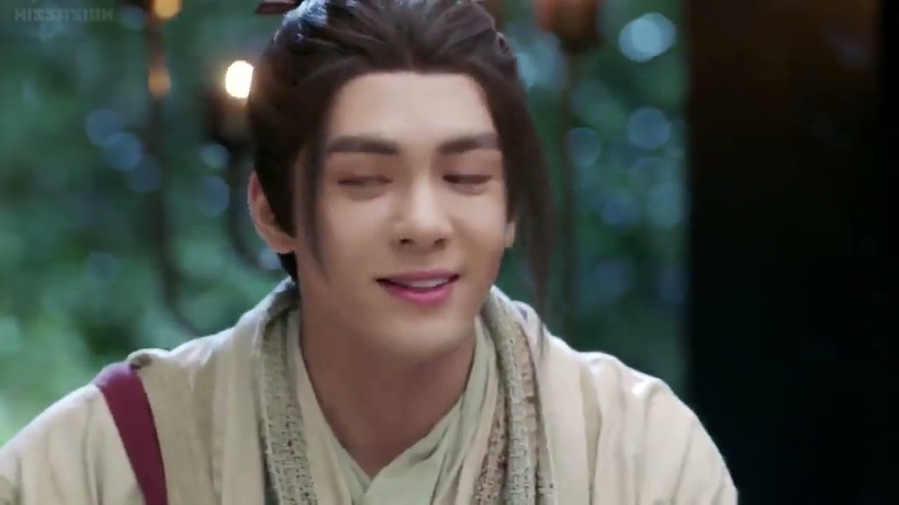Download Heavenly Sword and Dragon Slaying Sabre 2019. ep27 Eng subs.