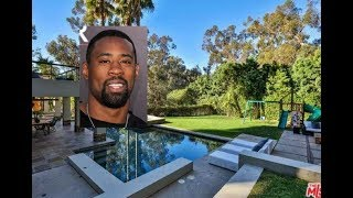 DeAndre Jordan's House Part I - 2018