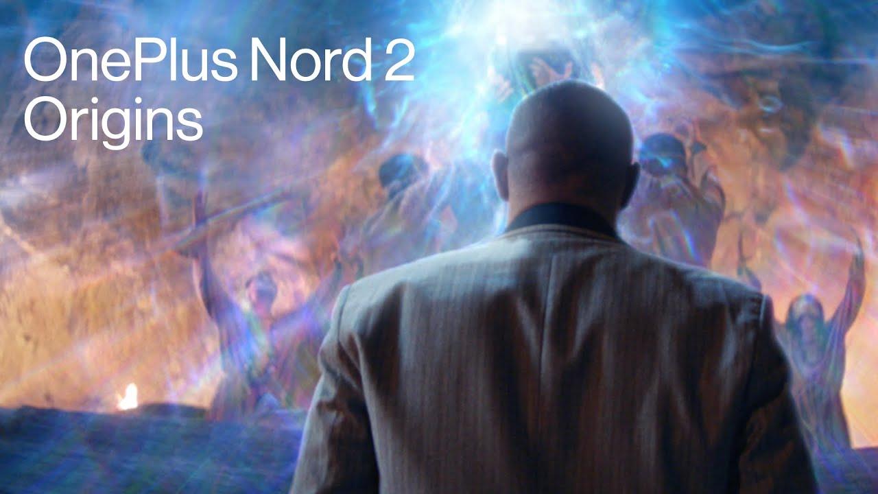 OnePlus Nord 2 5G: Origins