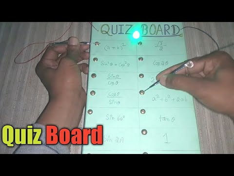 Science Fair Subject Ideas in Electricity Electronics