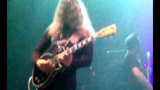 Thin Lizzy- Still In Love With You (Live In Manchester)