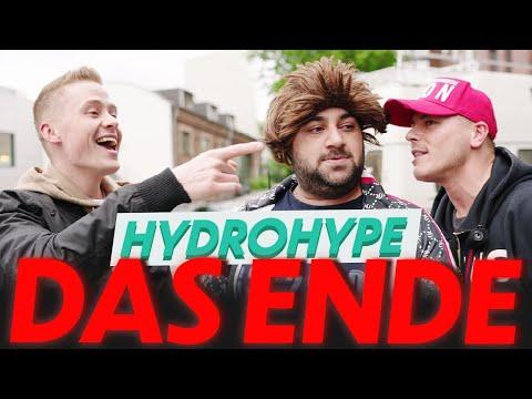 HydroHype: Das Blatt hat sich gewendet