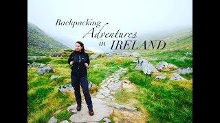 Travel with Me Nr. 6 #IRELAND