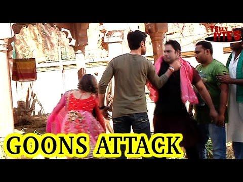 OMG! Goons ATTACK Vividha family | Jaana Na Dil Se Door