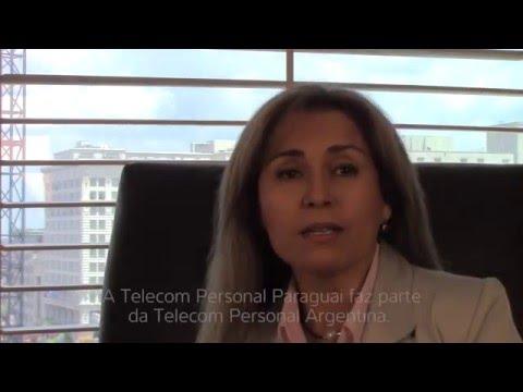 Telecom Paraguay