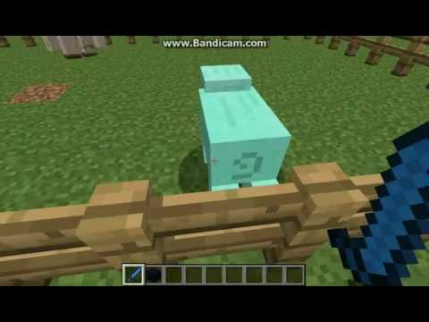 Minecraft Texture pack William Craft V2 (1.4.7)