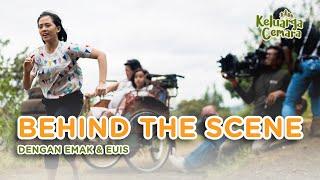 Download KELUARGA CEMARA - Behind The Scenes dengan Emak & Euis Mp3