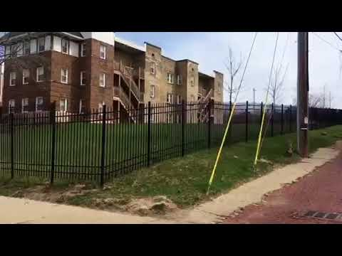 Jeffrey Dahmer The Area Of Ex Oxford Apartments 213