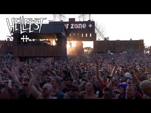 Youtube: Svinkels – Hellfest (LIVE @ Hellfest)